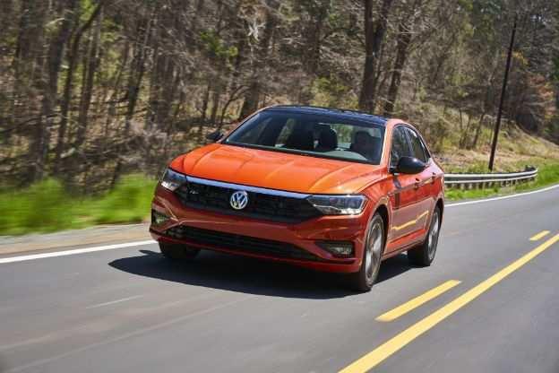 96 All New Volkswagen 2019 Lineup Interior by Volkswagen 2019 Lineup