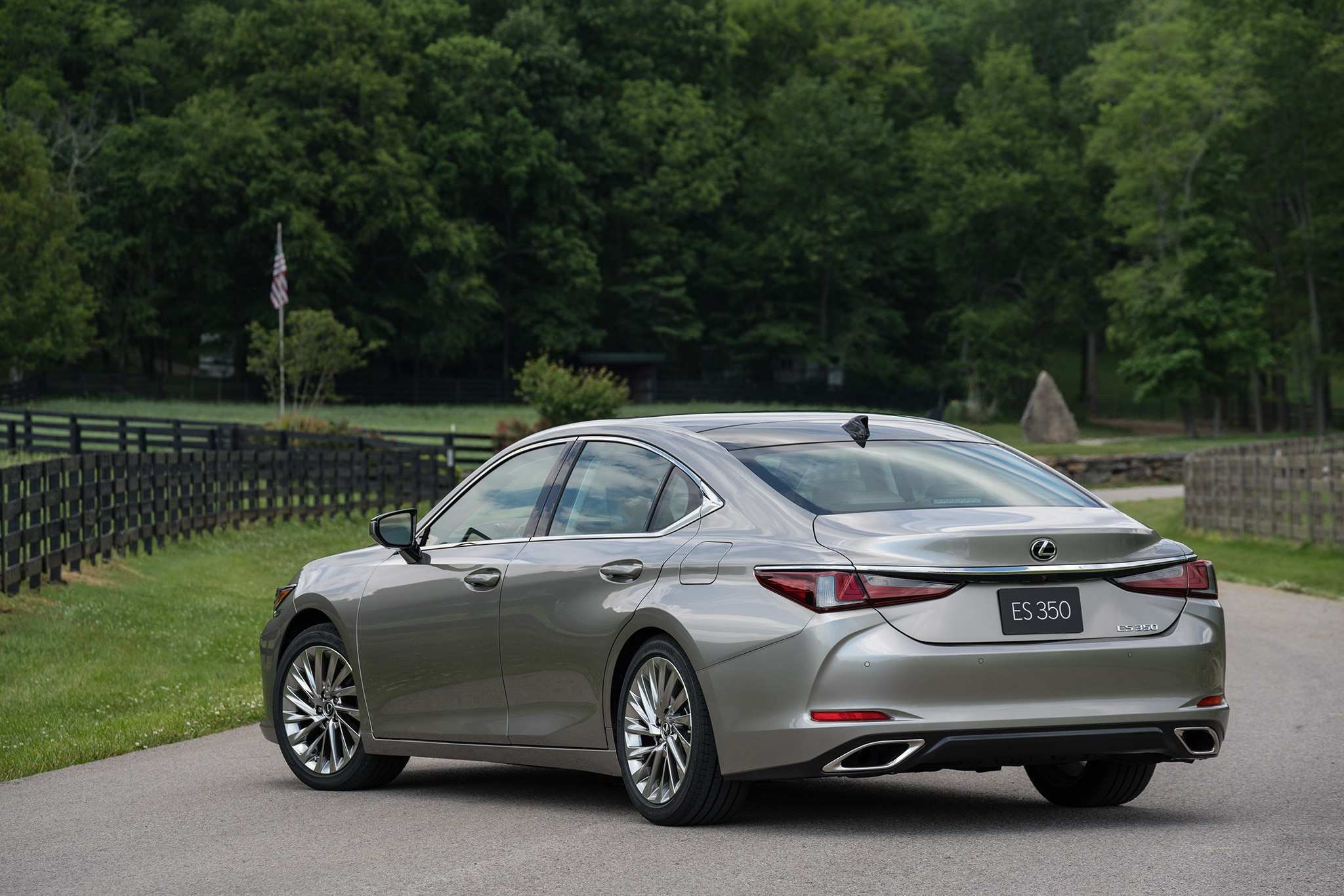 96 Best Review 2019 Lexus Es 350 Awd Engine for 2019 Lexus Es 350 Awd