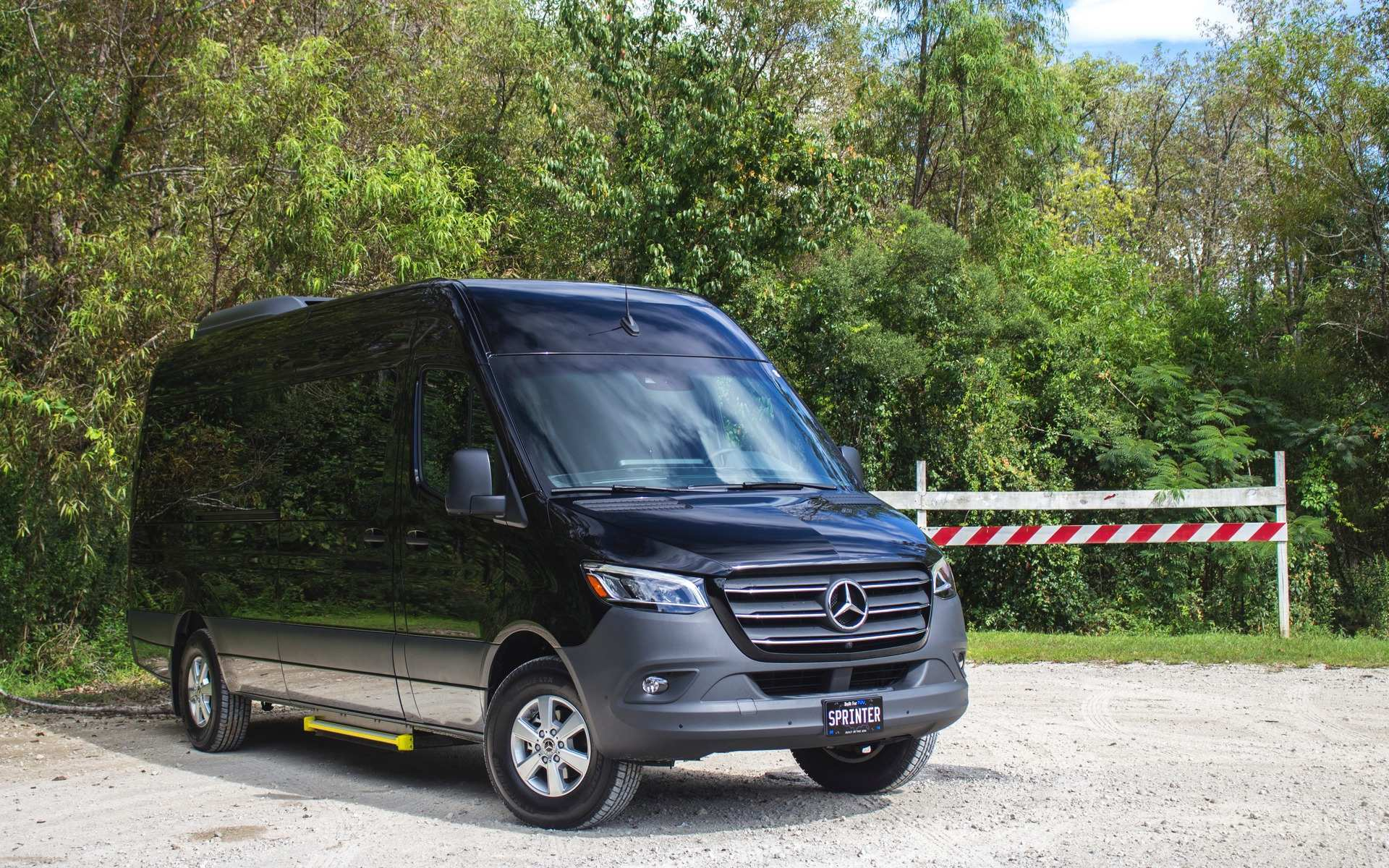 96 Best Review Sprinter Mercedes 2019 Research New by Sprinter Mercedes 2019