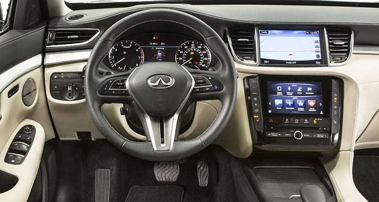 96 Concept of 2019 Infiniti Interior Configurations by 2019 Infiniti Interior