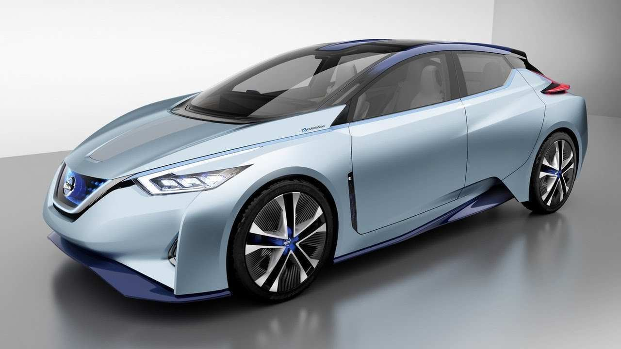 96 Gallery of Nissan Electric 2019 Spesification with Nissan Electric 2019