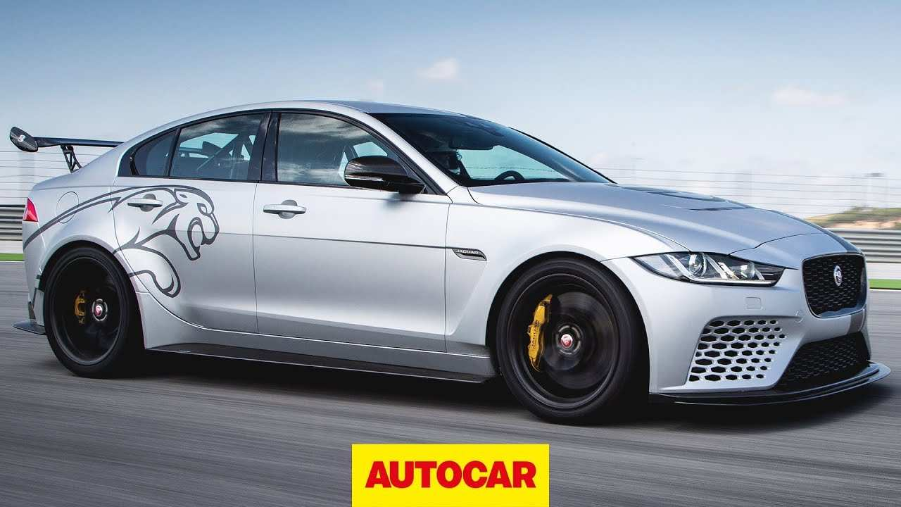 96 The 2019 Jaguar Project 8 Exterior and Interior by 2019 Jaguar Project 8