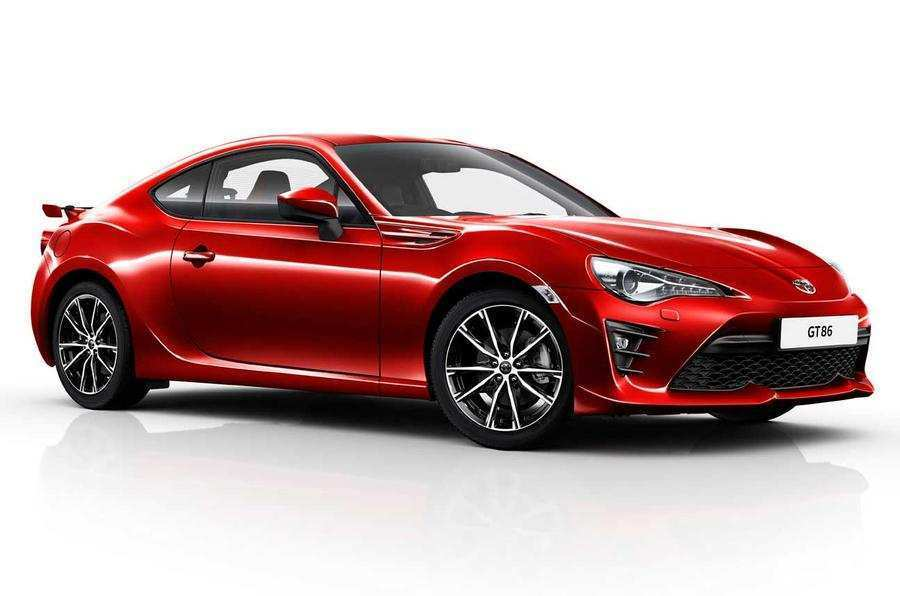 97 All New 2019 Toyota Brz First Drive with 2019 Toyota Brz