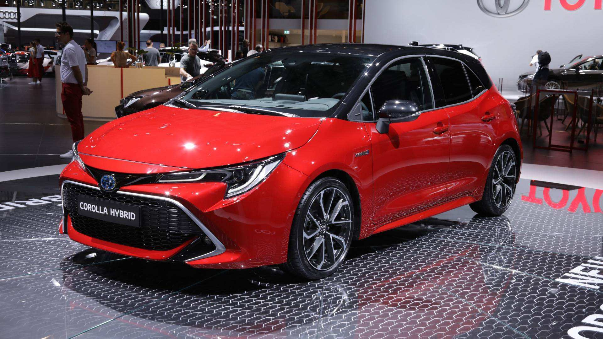 97 Best Review Toyota Gli 2019 Performance and New Engine with Toyota Gli 2019