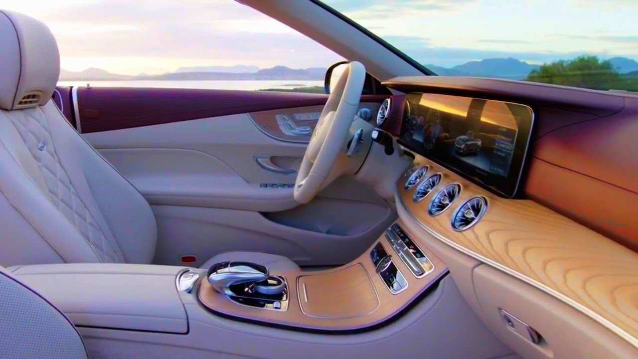 97 Concept of Mercedes 2019 E Class Price Configurations with Mercedes 2019 E Class Price