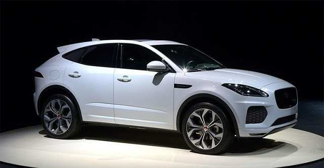 97 Gallery of 2019 Jaguar I Pace Price Specs and Review by 2019 Jaguar I Pace Price