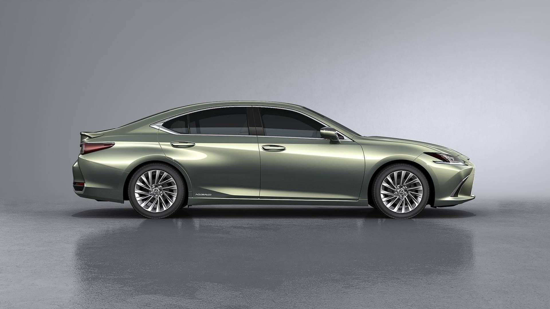97 Gallery of Lexus 2019 Colors Exterior and Interior by Lexus 2019 Colors