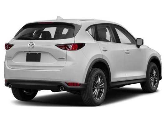 97 Gallery of Mazda Cx 5 2019 White Exterior and Interior by Mazda Cx 5 2019 White