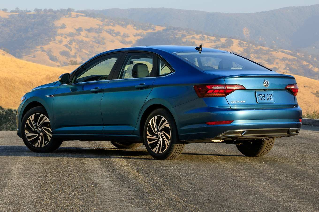 97 Gallery of Volkswagen Jetta 2019 India Redesign and Concept with Volkswagen Jetta 2019 India