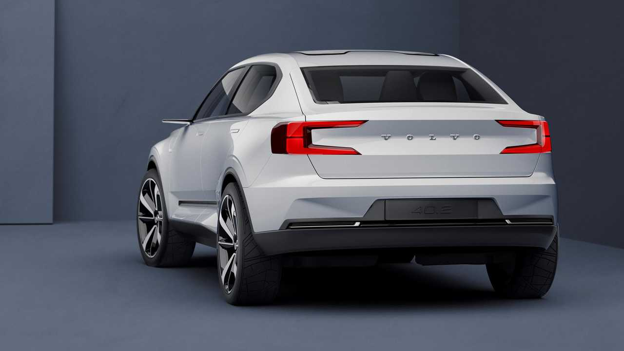 97 Gallery of Volvo 2019 Electric Specs and Review with Volvo 2019 Electric