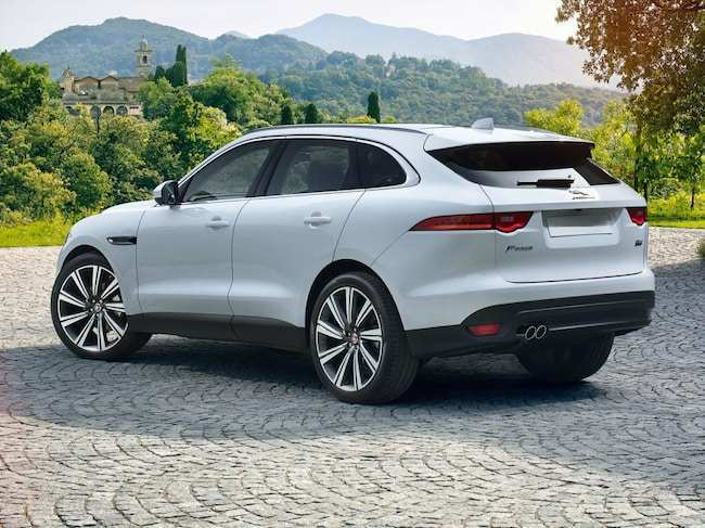 97 Great Jaguar Suv 2019 New Concept by Jaguar Suv 2019