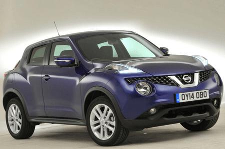 97 Great Juke Nissan 2019 Spesification by Juke Nissan 2019