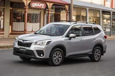 97 Great Subaru Forester 2019 Ground Clearance First Drive with Subaru Forester 2019 Ground Clearance
