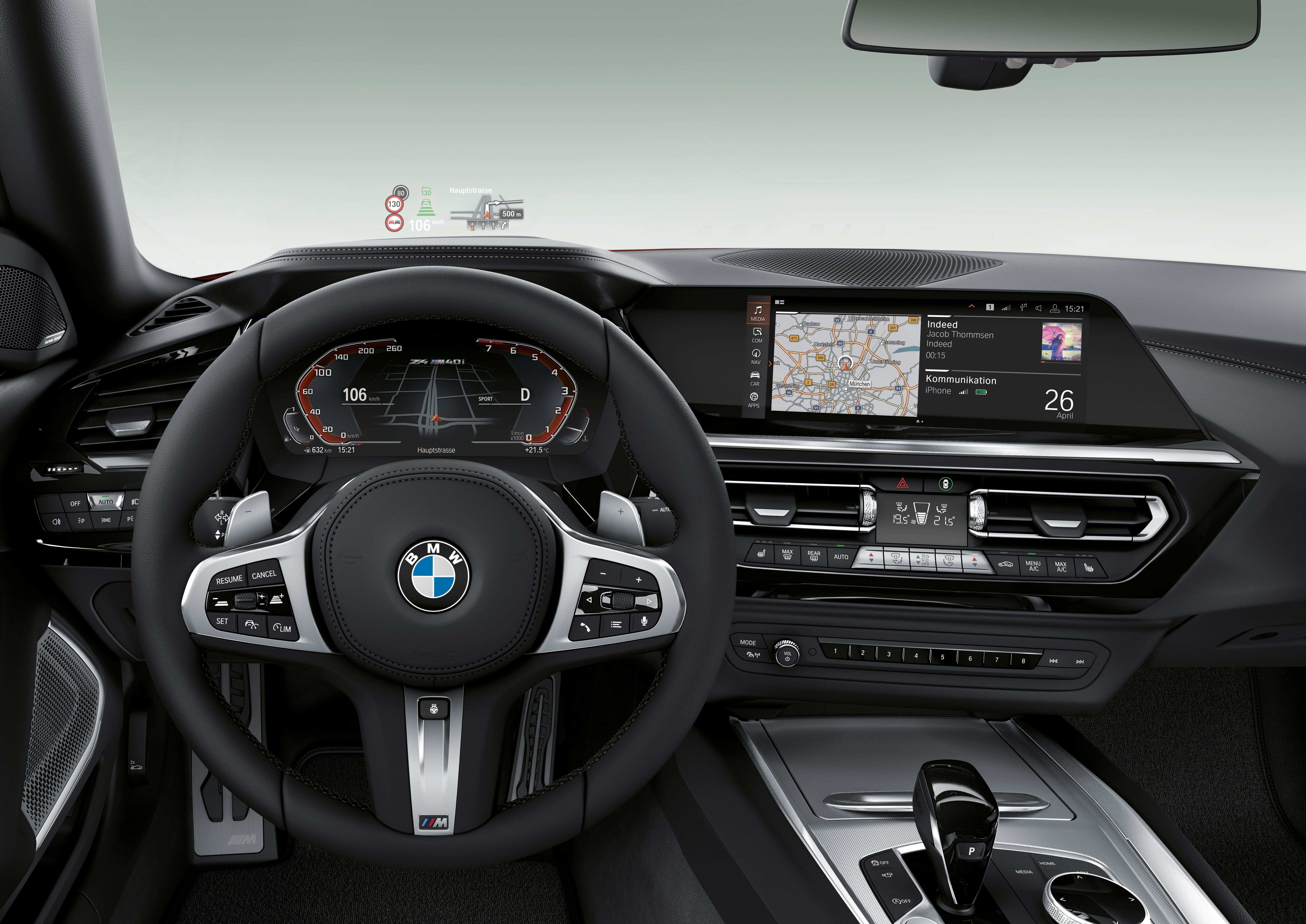 97 New 2019 Bmw Terrain Interior History by 2019 Bmw Terrain Interior