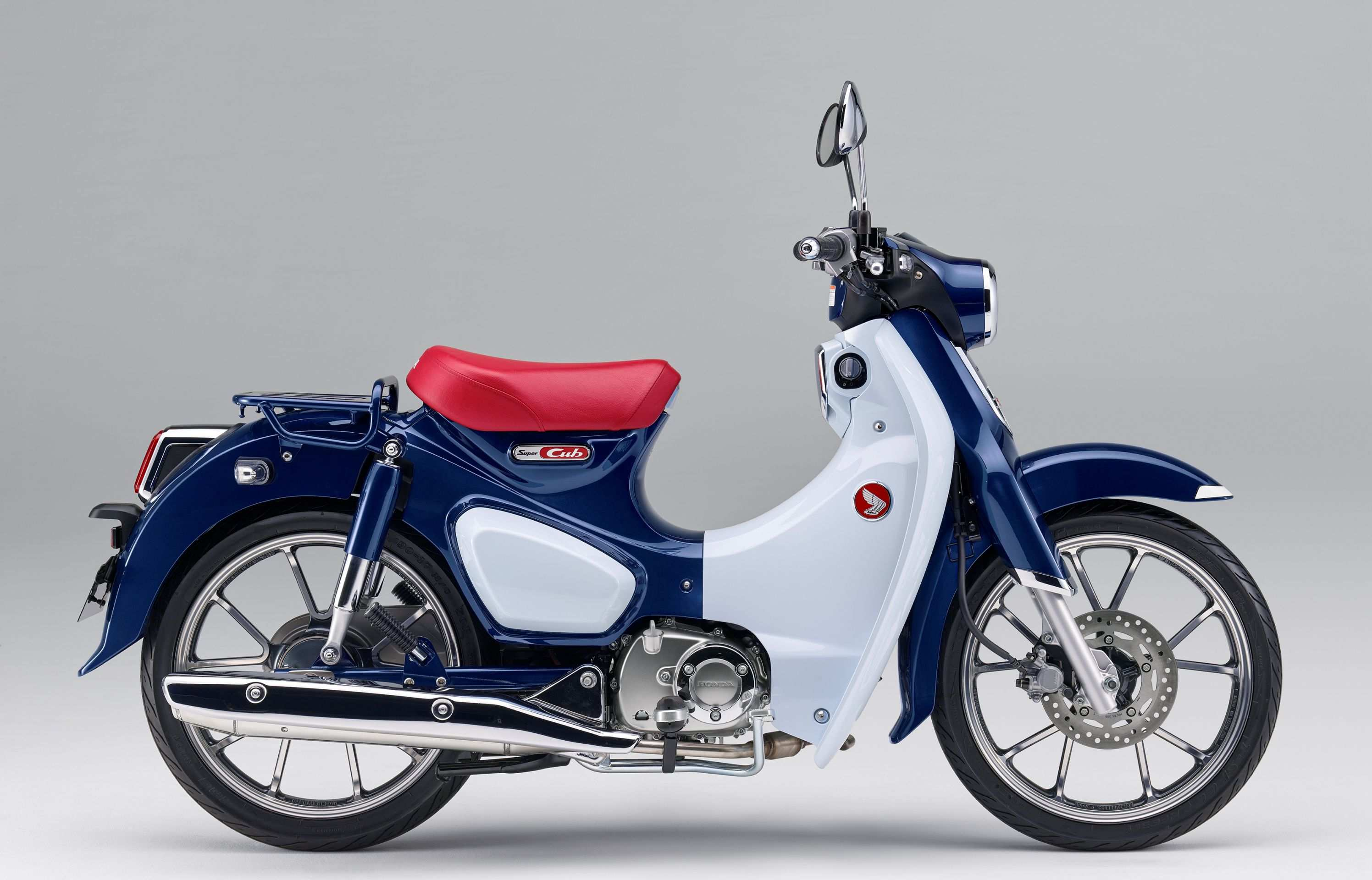 97 New 2019 Honda Super Cub Top Speed Rumors by 2019 Honda Super Cub Top Speed