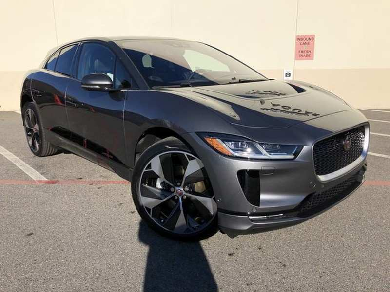 98 All New 2019 Jaguar I Pace First Edition Rumors with 2019 Jaguar I Pace First Edition