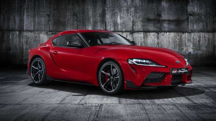 98 All New Toyota 2019 Supra First Drive with Toyota 2019 Supra