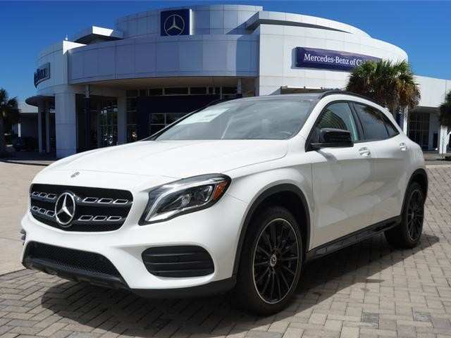 98 Best Review 2019 Mercedes Benz Gla Research New with 2019 Mercedes Benz Gla