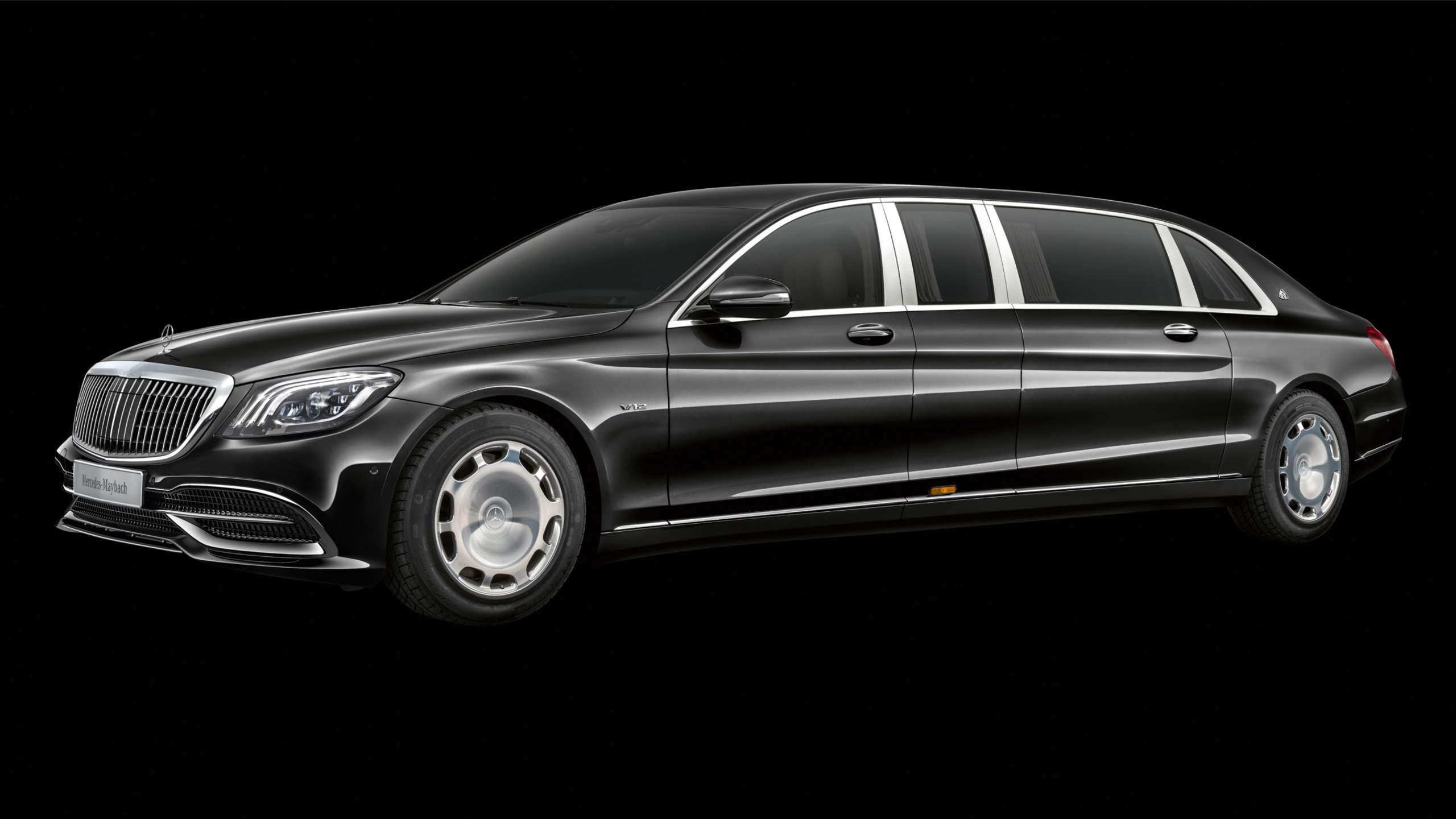 98 Best Review Mercedes S650 Maybach 2019 Spesification by Mercedes S650 Maybach 2019