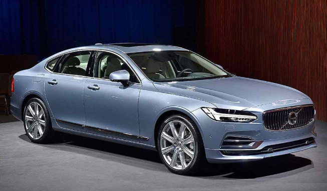 98 Concept of S90 Volvo 2019 Review for S90 Volvo 2019