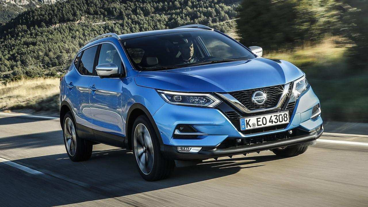98 Gallery of Nissan Qashqai 2019 First Drive with Nissan Qashqai 2019