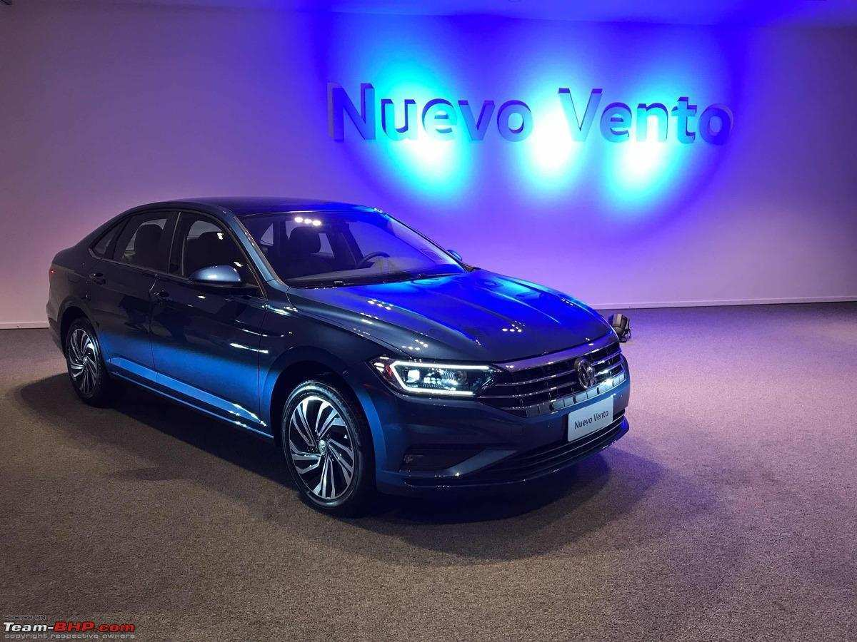 98 Gallery of Volkswagen Jetta 2019 India Reviews for Volkswagen Jetta 2019 India