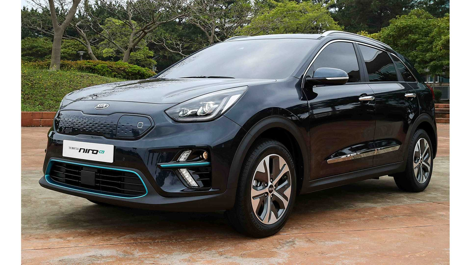 98 Great 2019 Kia Niro Ev Style with 2019 Kia Niro Ev