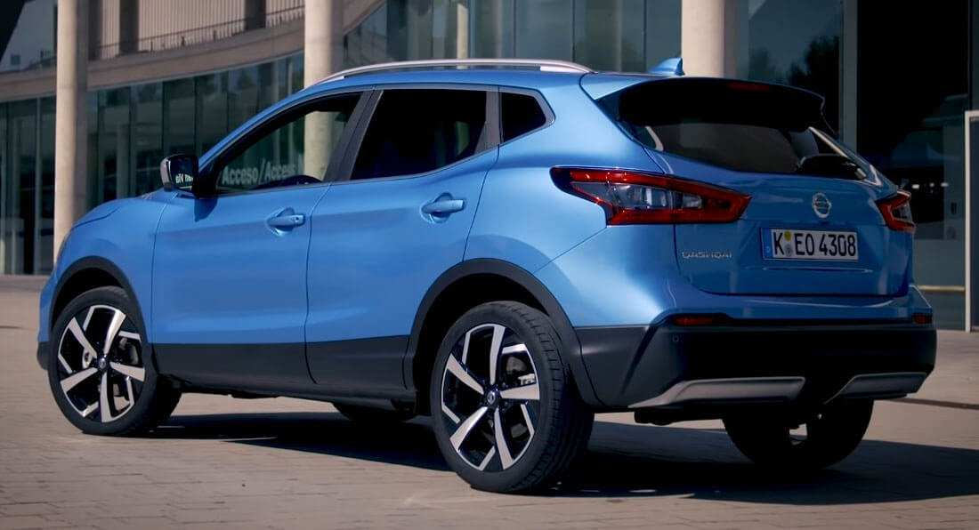 98 Great Nissan Qashqai 2019 Picture for Nissan Qashqai 2019