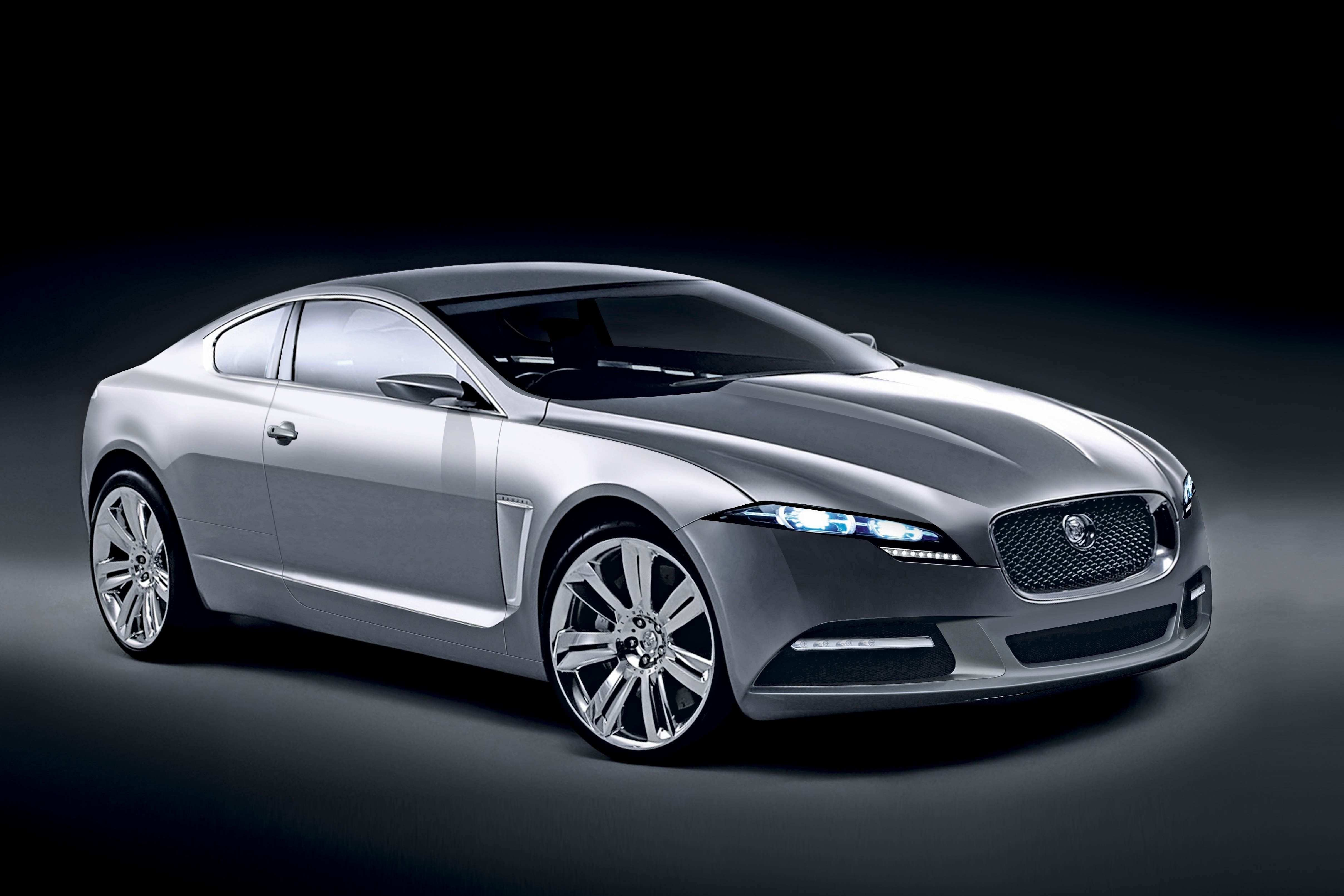 98 New Jaguar Xj Coupe 2019 Price and Review by Jaguar Xj Coupe 2019