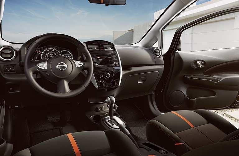 98 The Nissan Versa 2019 Interior Concept with Nissan Versa 2019 Interior
