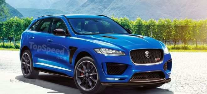 99 All New 2019 Jaguar I Pace Release Date Price and Review with 2019 Jaguar I Pace Release Date