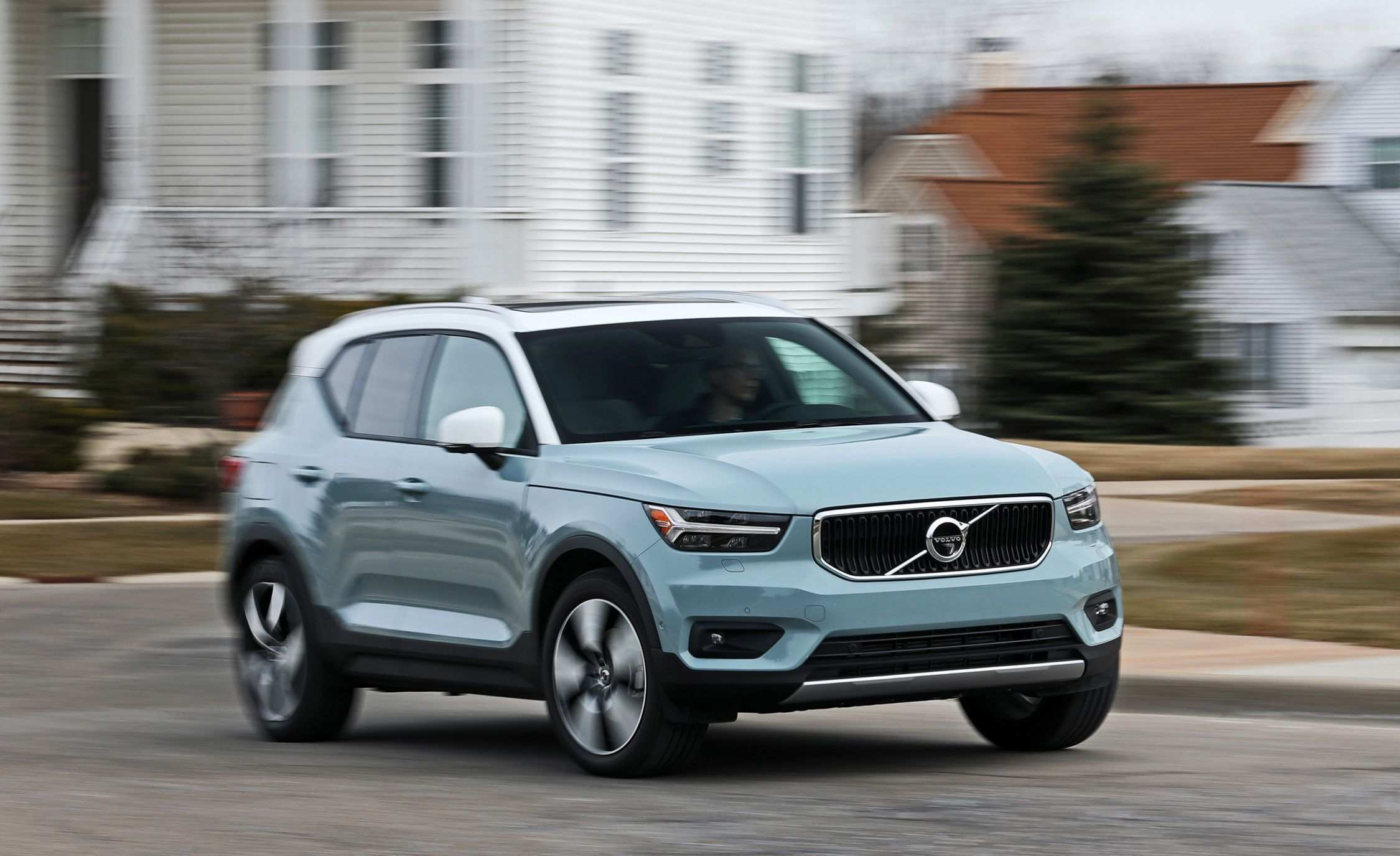 99 All New Volvo Xc40 Dimensions 2019 Price with Volvo Xc40 Dimensions 2019