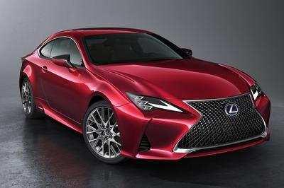 99 Best Review 2019 Lexus Vehicles Review for 2019 Lexus Vehicles