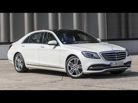 99 Concept of S450 Mercedes 2019 Pricing for S450 Mercedes 2019