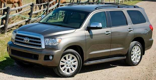 99 Gallery of 2019 Toyota Sequoia Spy Photos Spy Shoot by 2019 Toyota Sequoia Spy Photos
