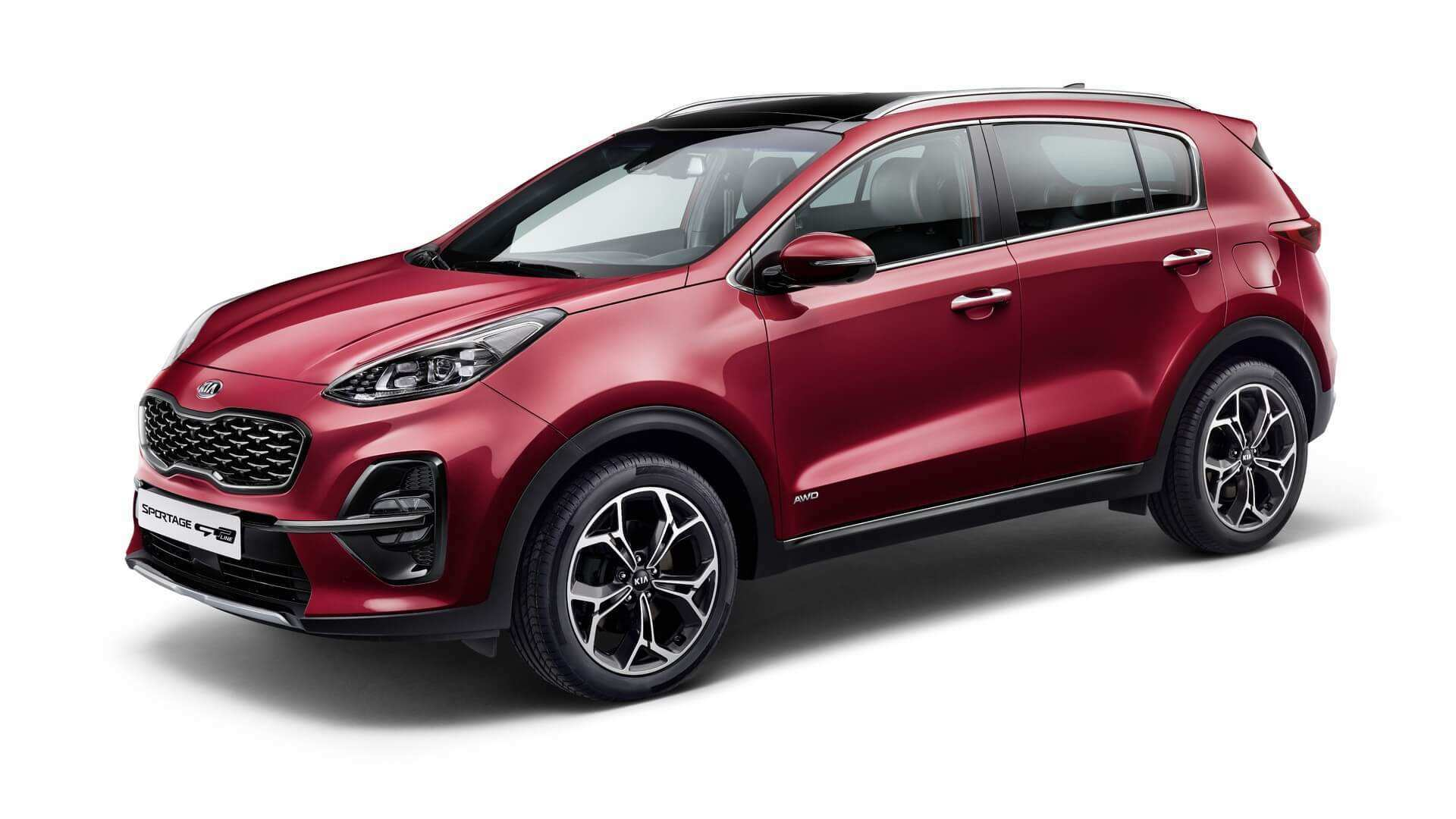 99 Gallery of Kia Diesel 2019 Ratings for Kia Diesel 2019