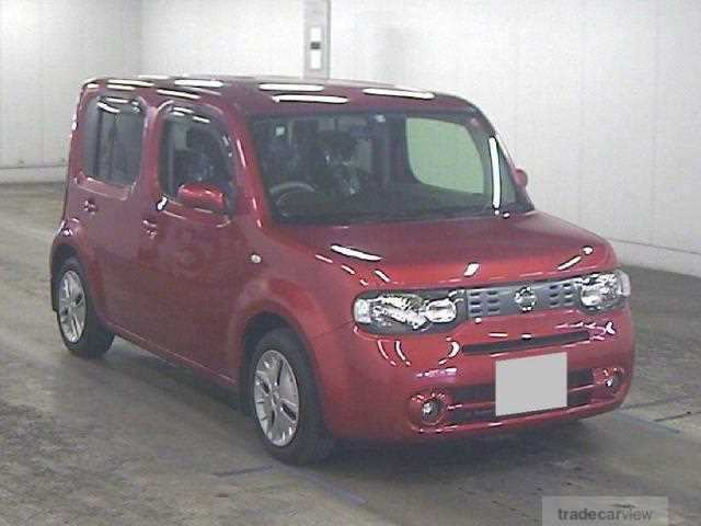 99 Gallery of Nissan Cube 2019 Model with Nissan Cube 2019