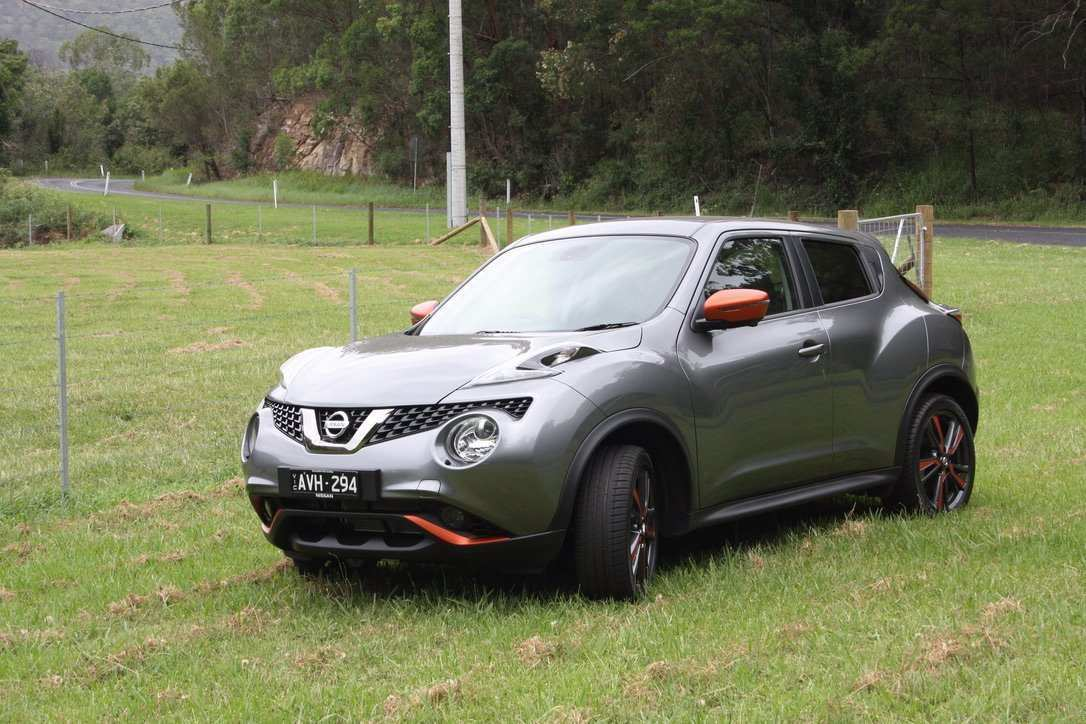 99 Great 2019 Nissan Juke Review Performance with 2019 Nissan Juke Review