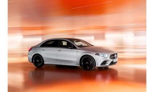 99 New 2019 Mercedes A Class Usa Configurations by 2019 Mercedes A Class Usa