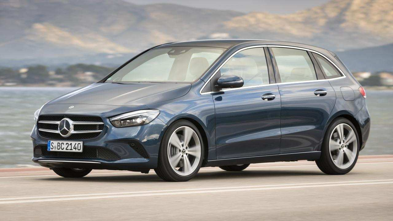 99 New Mercedes B Klasse 2019 Model by Mercedes B Klasse 2019