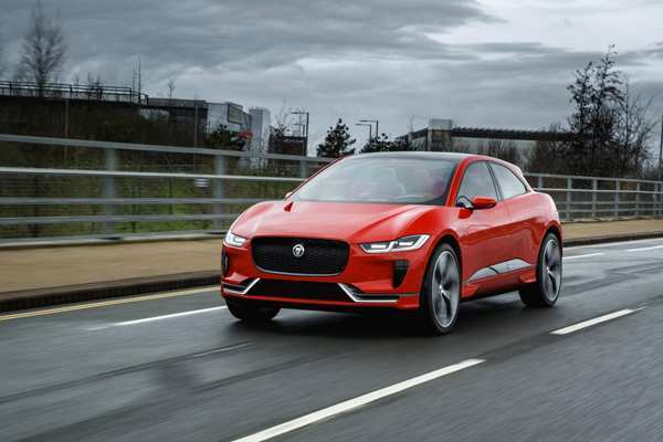 99 The 2019 Jaguar I Pace Price First Drive for 2019 Jaguar I Pace Price