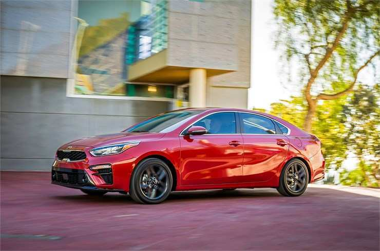 99 The Kia 2019 Mexico Picture with Kia 2019 Mexico