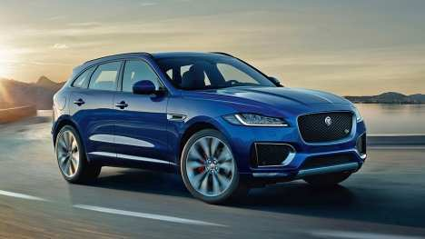 11 All New Best Jaguar 2019 F Pace Review New Review Review for Best Jaguar 2019 F Pace Review New Review