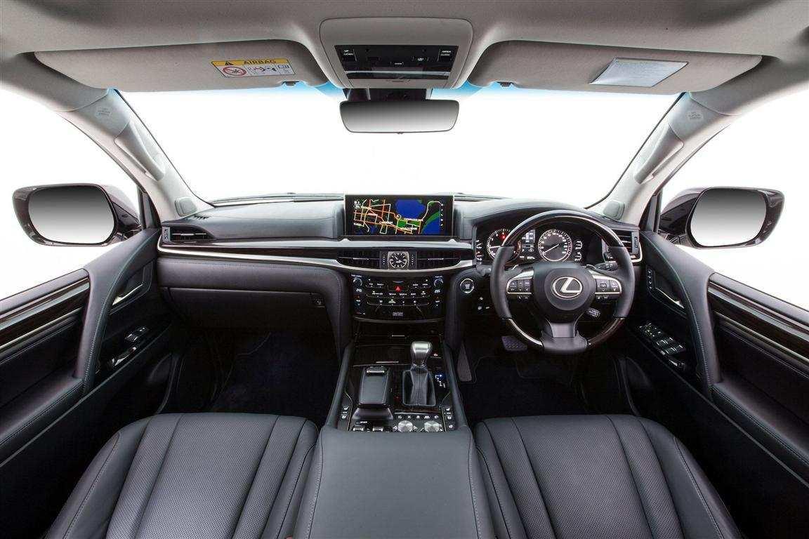 11 All New Lexus Lx 2019 Interior Exterior with Lexus Lx 2019 Interior
