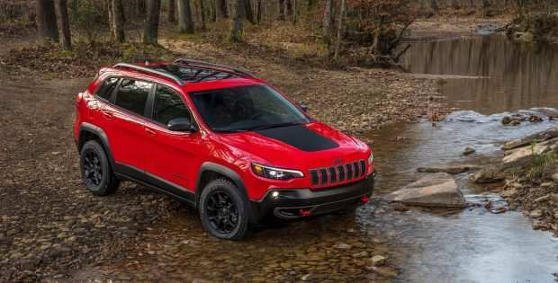 11 All New New Jeep 2019 Vehicles Spy Shoot Exterior and Interior with New Jeep 2019 Vehicles Spy Shoot
