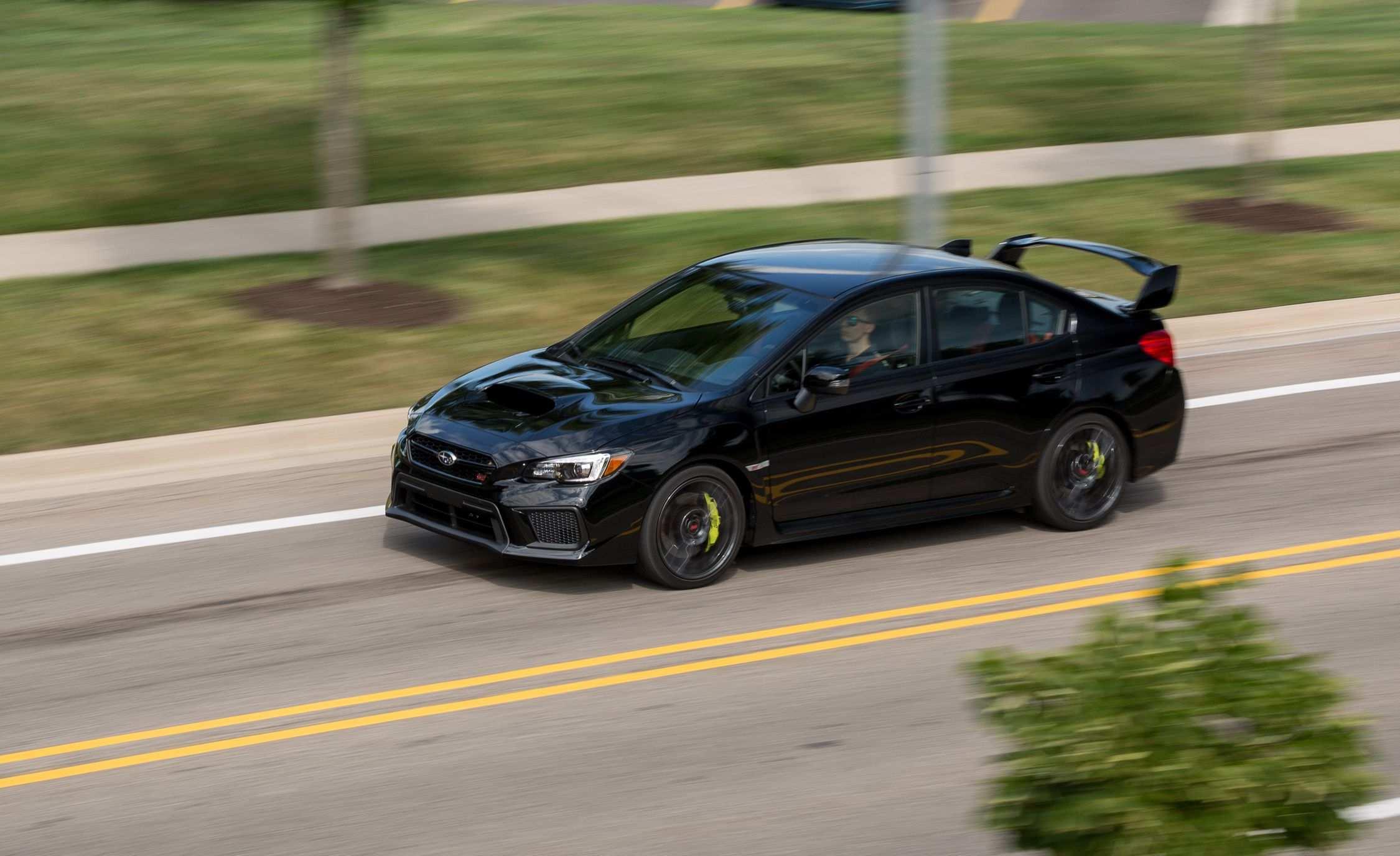 11 All New Subaru Impreza Sti 2019 Review Ratings with Subaru Impreza Sti 2019 Review