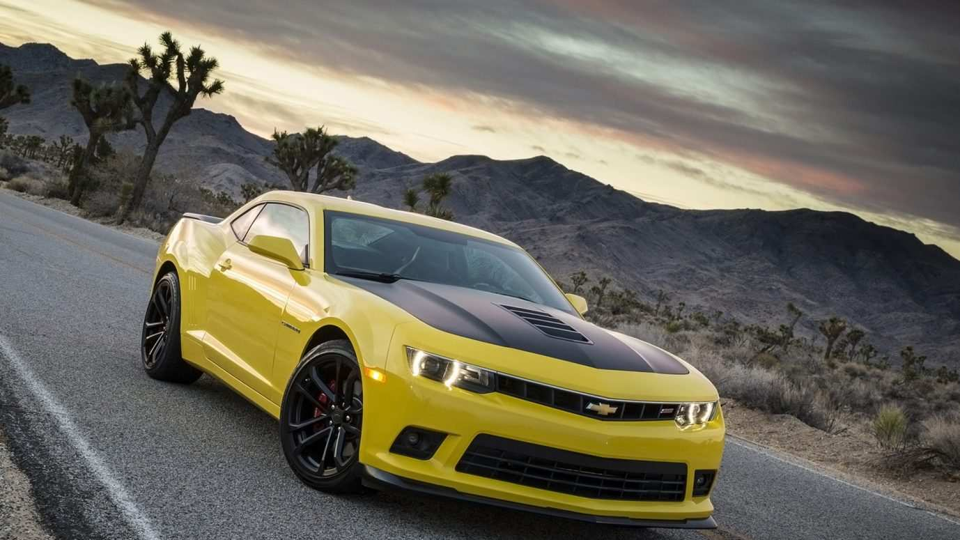 11 All New The 2019 Chevrolet Camaro Yellow Exterior Research New by The 2019 Chevrolet Camaro Yellow Exterior
