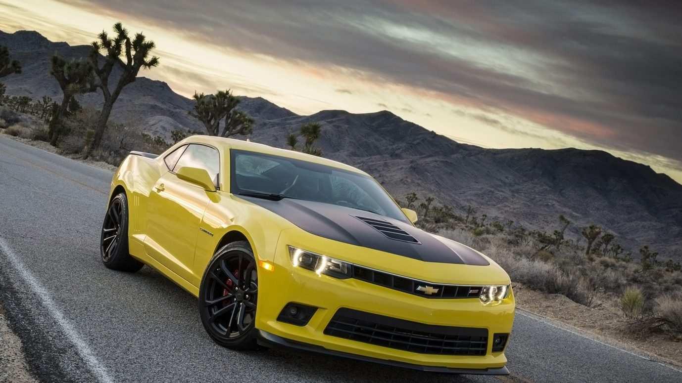 11 All New The 2019 Chevrolet Camaro Yellow Exterior Research New by The 2019 Chevrolet Camaro Yellow Exterior
