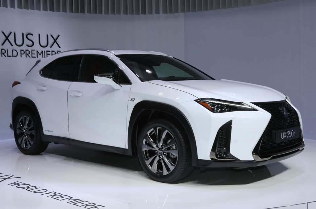 11 All New The 2019 Lexus Rx 350 Release Date Price And Release Date History with The 2019 Lexus Rx 350 Release Date Price And Release Date