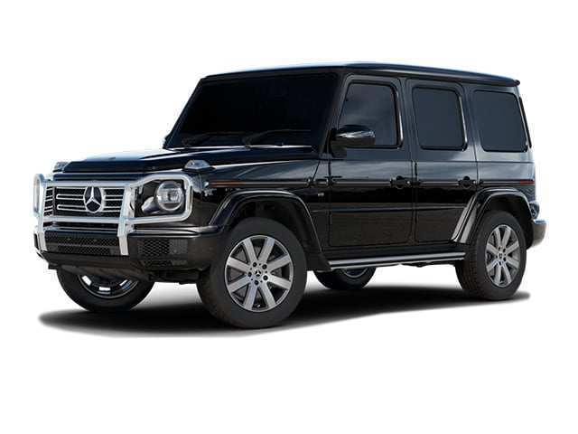11 All New The Mercedes G 2019 Price First Drive by The Mercedes G 2019 Price